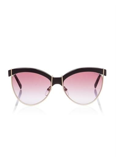 Emilio Pucci  Ep 0057 01T Kadın Güneş Gözlüğü Mor
